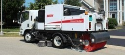 How Street Sweeper Rental Services Help Improve and Clean Communities | Haaker Equipment Company | Scoop.it