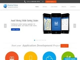 Mantra Information Services| Mobile development company | Review | MOBIWEBREVIEWS | Scoop.it