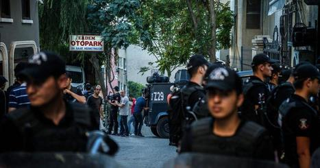 Turkey to release 38,000 prisoners to free up jail space for coup detainees - Turkey | How will you prepare for the military draft if U.S. invades Syria right away? | Scoop.it