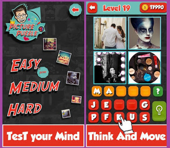 Buy Picture Word Quiz iPhone Game Source Code with Special Discount - Download iPhone Source Code | Software | Scoop.it