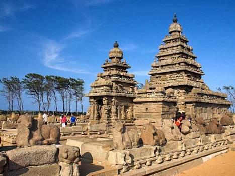 Atrações Turísticas do Cintilante e Encantador Tamil Nadu | viagem para india | Scoop.it