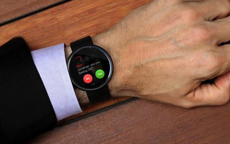 Un smartwatch detecta ataques al corazón y avisa a los servicios de emergencias | Sanidad TIC | Scoop.it