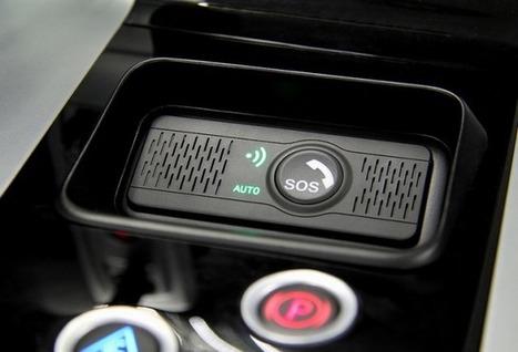 Le système eCall obligatoire sur tous les véhicules neufs en 2018 | Ma veille - Technos et Réseaux Sociaux | Scoop.it