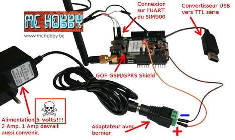 Arduino & Raspberry Notepad   Tecknolik   Scoop.it