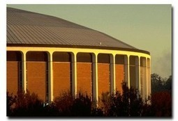 College Arenas Switch to LEDs from Ephesus Lighting | Sports Sustainability | Scoop.it