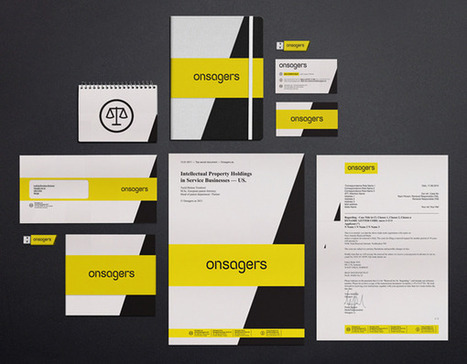 Logo & Branding: Onsagers « BP&O Logo, Branding, Packaging ... | timms brand design | Scoop.it