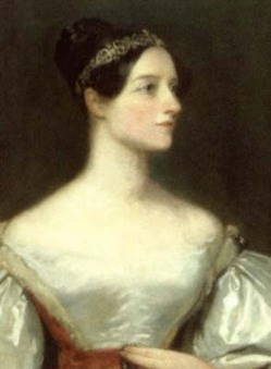 27 novembre 1852 mort de Ada Lovelace | Racines de l'Art | Scoop.it