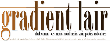 Colorism and Silence In The Natural Hair World | Identity (Self-in-world) | Scoop.it
