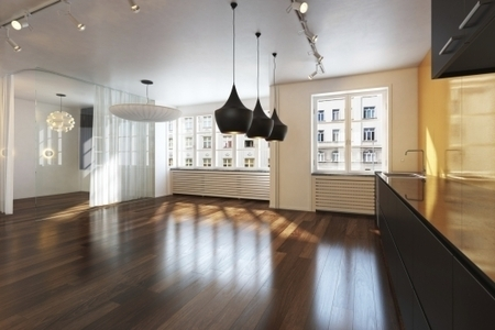 Tips on maintaining your hardwood floor - Part 1 | Flooring Trends | Scoop.it