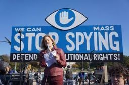 Thousands Protest Against Surveillance; Radack Relays Statement from Snowden: Daily Whistleblower News - Government Accountability Project   The Whistleblower   Scoop.it