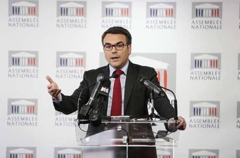 Tout juste nommé, Thévenoud quitte le gouvernement - leJDD.fr   Think outside the Box   Scoop.it