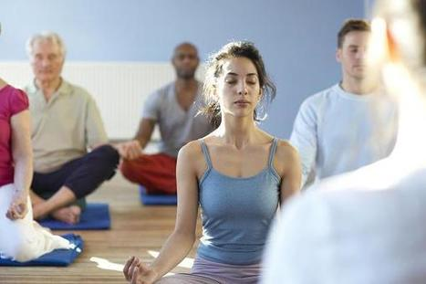 Ommmm! How Silicon Valley values meditation   Mindful Teaching   Scoop.it