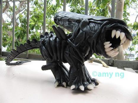My Little Alien Pony: In Friendship, No One Can Hear You Scream | All Geeks | Scoop.it