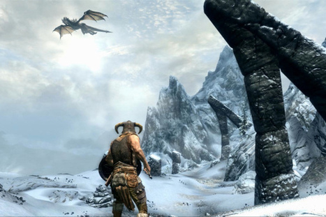 At 20 Million Copies Sold, Skyrim Is in the Top 20 Bestselling Games of All Time - TIME   Vying for the Same Audience   Scoop.it