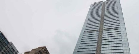 Sewa Kantor di Gedung Tertinggi Senilai Rp 1,5 Triliun Laris Manis | office space jakarta Get Realty | Scoop.it