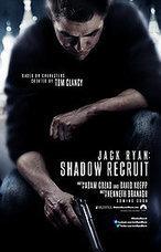 Jack Ryan: Shadow Recruit (2014) - Vid Movie Online | Moovieszone | Scoop.it