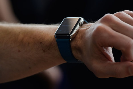 Apple Wants You to Hand Over Health Data Collected on Your Device to Your Doctor | #eHealthPromotion, #web2salute | Scoop.it