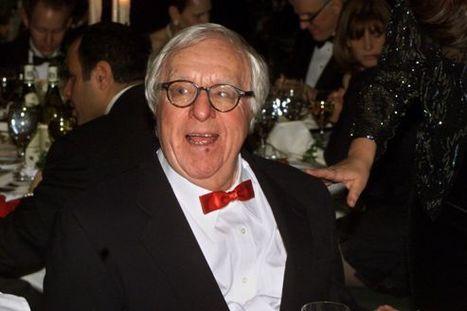 Ray Bradbury, le grand poète de la science-fiction est mort | Ray Bradbury bibliothèque municipale de Bouc Bel Air | Scoop.it