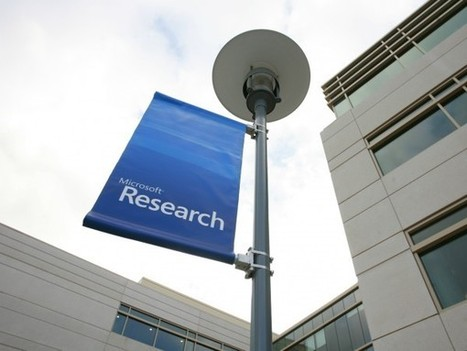 Prominent U.S. academics reprise plea for more basic research to fuel innovation   Higher Education and academic research   Scoop.it
