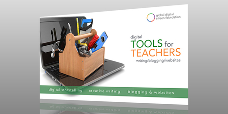 Get Free Digital Tools for Teachers Vol. 2 | Educação e tecnologias | Scoop.it
