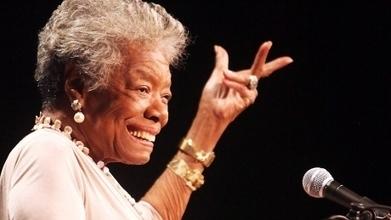 Maya Angelou, poet, author and activist, dead at 86 | Biblio Bulletin | Scoop.it