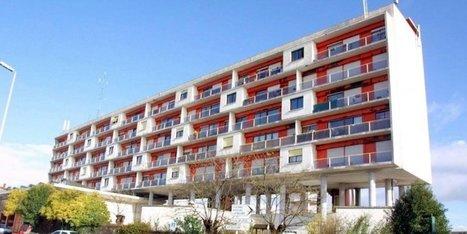 Bordeaux-Benauge : nouvelle étape vers le déménagement des pompiers | Bordeaux : tourisme et art de vivre | Scoop.it