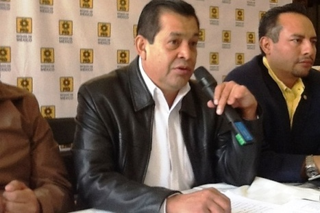 Toluca ocupa el primer lugar en la comisión de delitos al día | Seguridad Metropolitana | Scoop.it