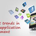 Current trends in mobile application development that needs to be understood | Web-Chilly | Scoop.it