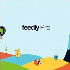 Feedly Pro Now Available To Public | Blogfreakz - Web Design and Web Development resources | web development | Scoop.it
