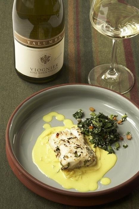 Yalumba Wine Dinner | Food and Drinks | Scoop.it