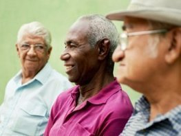 Last Week in Poverty: The Older Americans Act and U.S. Seniors | HUNGER IN AMERICA 2013 | Scoop.it