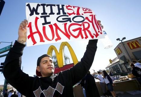 Raise minimum wage? It's iffy | Information Cascade | Scoop.it