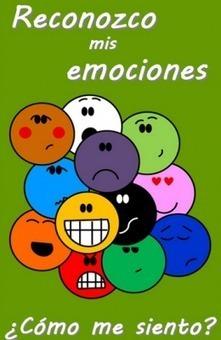 TDAH Actividad para trabajar las emociones básicas y la empatía | Mathink | Scoop.it