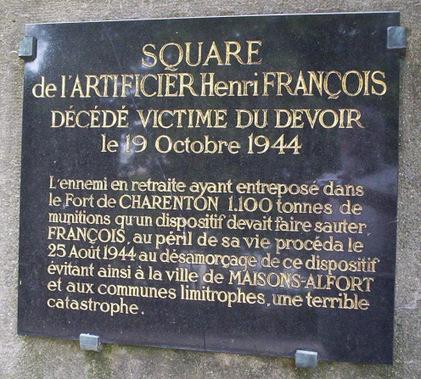 19 Octobre 1944, Mort pour la France à 38 ans. | Ma Bretagne | Scoop.it
