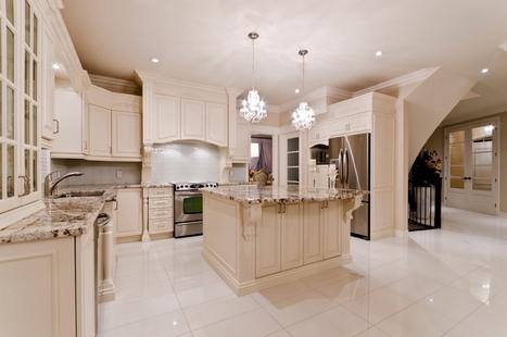 Elegant Mansion   35 Rue d'Amboise, Blainville, QC   Luxury Real Estate Canada   Scoop.it