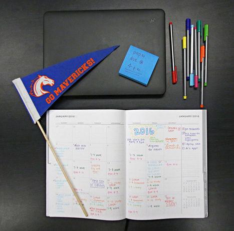 Students balance online classes with work, family | Ontwerpen en begeleiden van afstandsonderwijs | Scoop.it