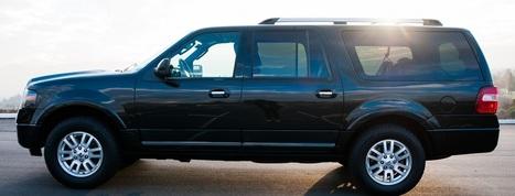 Monterey limo service | Monterey limo service | Scoop.it