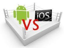 iOS or Android , or both? | business | Scoop.it