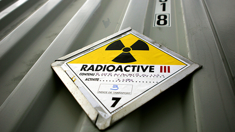 Nuclear waste in limbo after accident at New Mexico plant | OHS - Protecting by preventing, learning and leading | Scoop.it