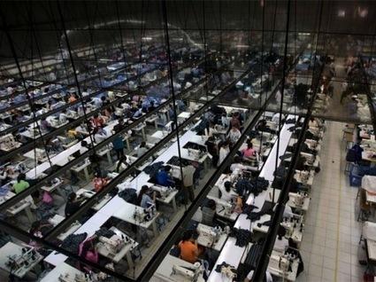 Accord textile au Bangladesh : 31 entreprises s'engagent, dont une seule française   Le Monolecte   Scoop.it