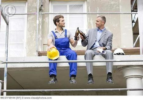 Pourquoi vous devez boire au travail   Emploi Industrie   Scoop.it