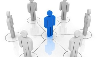 The Biggest Mistake in Obtaining Referrals Through Networking? | Collaborationweb | Scoop.it