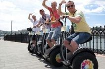 Segway Budapest Tour Is The Best Way to Spend Vacation | Hannah9xy | Scoop.it