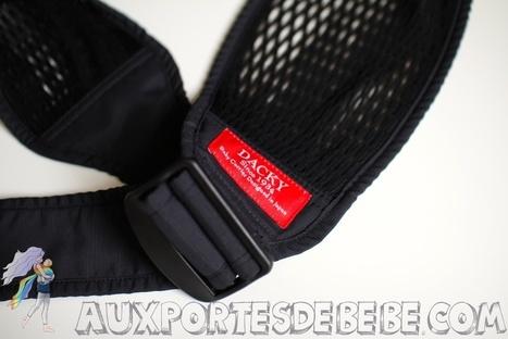Le Kantan Net Plus | Moyen de portage (écharpe, porte-bébé...) | Scoop.it