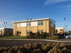 Food innovator moves onto technology park   Business Weekly   Technology News   Business news   Cambridge and the East of England   Vertical Farm - Food Factory   Scoop.it