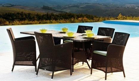 Outdoor Furniture & Garden furniture manufacturer in Delhi Ncr India: HOW TO IDENTIFY THE REAL TEAK FURNITURE | Digital marketing Analyst | Scoop.it
