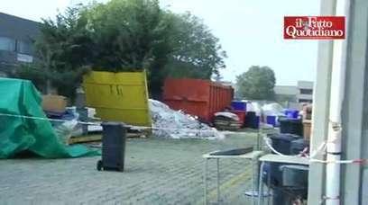 Gomorra a Milano, 400 tonnellate di rifiuti abbandonati in due capannoni | Cittadini reattivi: news su ambiente, salute, legalità e cittadinanza attiva | Scoop.it