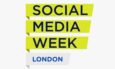 Social Media Week в Лондоне - тренды digital или старое о новом?   Real Estate Marketing @ iTmark   Scoop.it