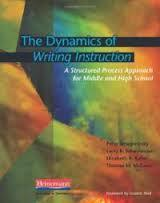 The Dynamics of Writing Instruction: A Structured Process Approach for Middle and High School | E-Toolbox | Scoop.it