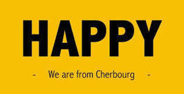 Normandie: HAPPY - We are from Cherbourg - Pharrell Williams (video) - Cotentin webradio actu buzz jeux video musique electro clubbing dance  et webradio en live ! | Les news en normandie avec Cotentin-webradio | Scoop.it